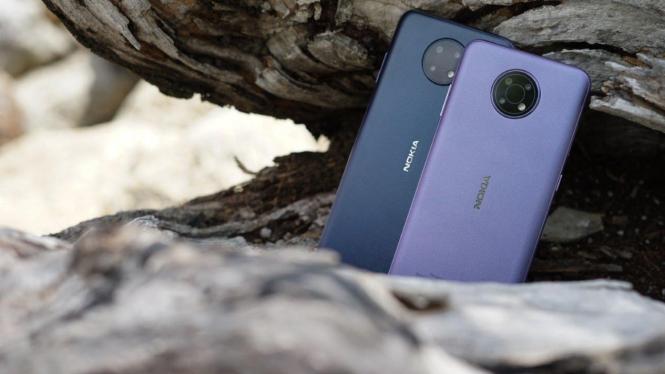 Nokia G10.