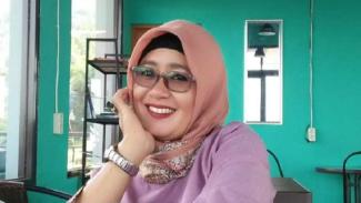 Pupuh Siti Puadiah, warga Kampung Janda di Bogor