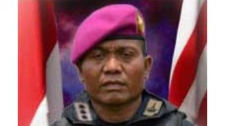 VIVA Militer: Komandan Denjaka Kolonel (Mar) Supriyono