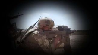 VIVA Militer: Pasukan militer Arab Saudi.