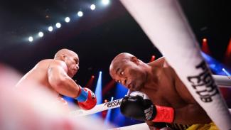 Duel Anderson Silva vs Tito Ortiz