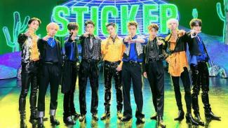 NCT 127 - Sticker