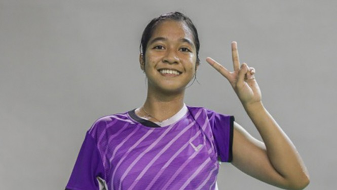 Tunggal putri Indonesia, Ester Nurumi Tri Wardoyo
