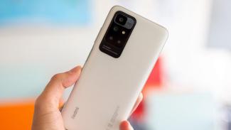Xiaomi Redmi 10.