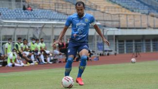 Kapten Persib Bandung, Supardi Nasir