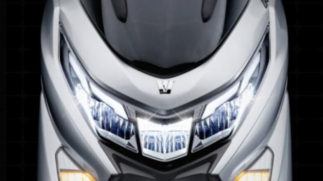 Skutik Suzuki penantang Nmax dan PCX