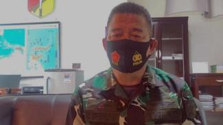 VIVA Militer: Irdam XIII/Merdeka, Brigjen TNI Junior Tumilaar