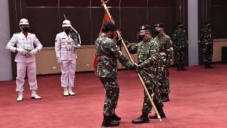 VIVA Militer: Panglima TNI pimpin Sertijab 4 Jenderal TNI menempati jabatan baru