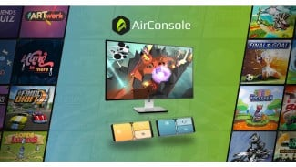 AirConsole.