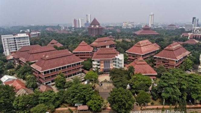 Gedung FMIPA Universitas Indonesia (ui.ac.id)