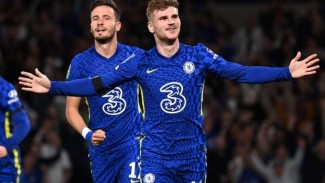 Babak 4 Piala Liga Inggris: Chelsea dan ManCity Hadapi Sesama Tim EPL