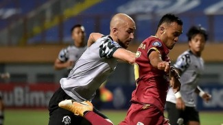 Pertandingan Barito Putera vs Tira Persikabo
