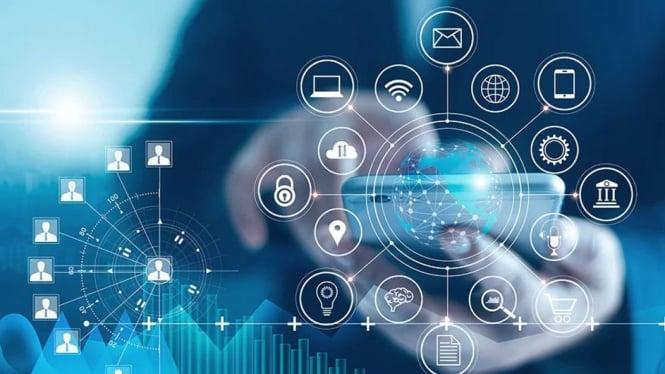 Transformasi Digital Layanan Sektor Perbankan