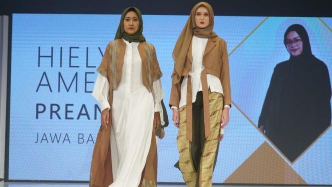 Modest Fashion Project (MOFP) 2021