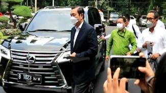 Haris Azhar dan Fatia KontraS akan Jalani Mediasi dengan Luhut