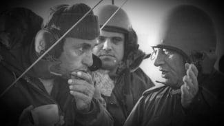 VIVA Militer: Jenderal Herzl Shafir.