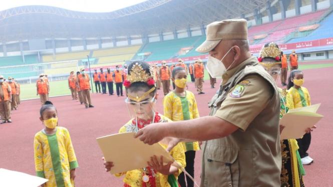 Dok. Foto Humas Pemkot Bekasi.