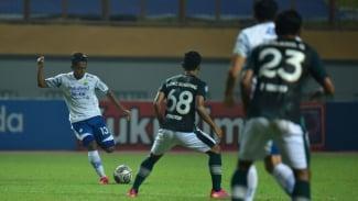 Duel Persib Bandung vs Persikabo 1973