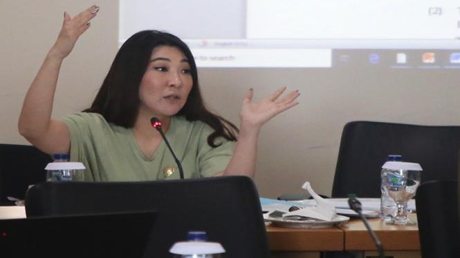 Anggota DPRD DKI Jakarta Viani Limardi dipecat PSI