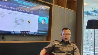 VIVA Militer: Wadan Pussansiad Kolonel Arm Wawan Hermawan