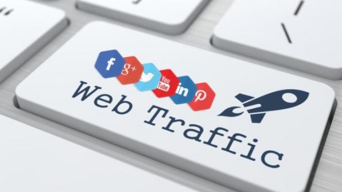 Cara Meningkatkan Dua Kali Lipat Pengunjung Blog dalam Waktu 1 Bulan untuk Pemula