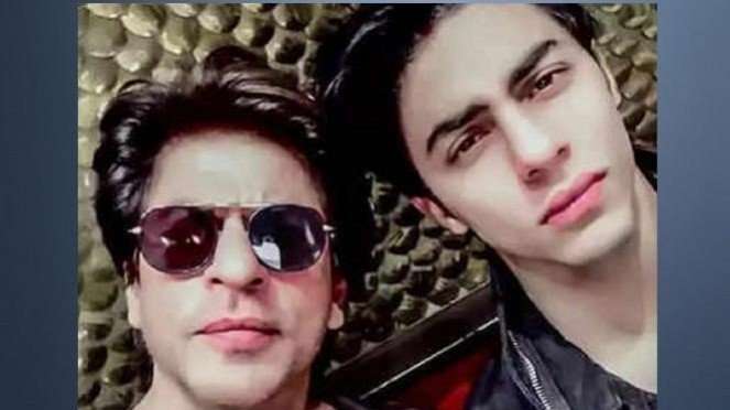 Inilah Profil dan Perjalanan Karir Putra Shah Rukh Khan, Aryan Khan yang Ditangkap NCB karena Kasus Narkoba