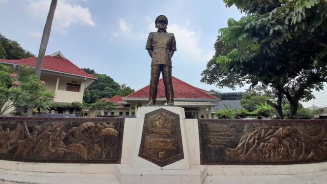 Monumen Jenderal Ahmad Yani