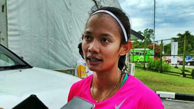 Atlet putri Jawa Barat, Tyas Murtiningsih