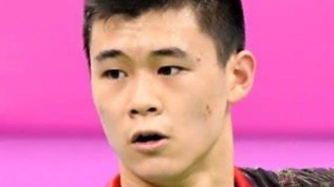 Tunggal putra Kanada, Brian Yang