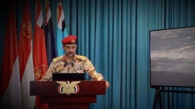 VIVA Militer: Brigjen Yahya.