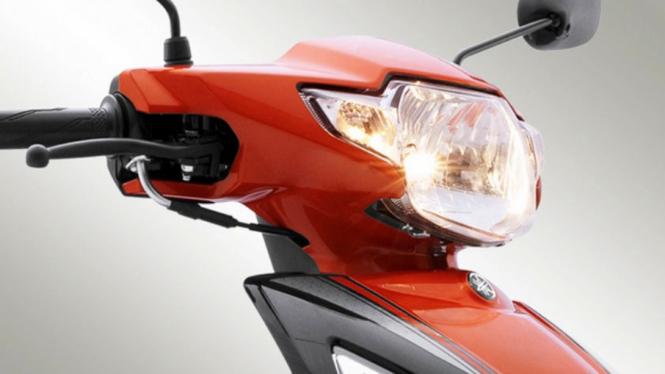 Yamaha Sirius 2021. Foto: Greatbiker.