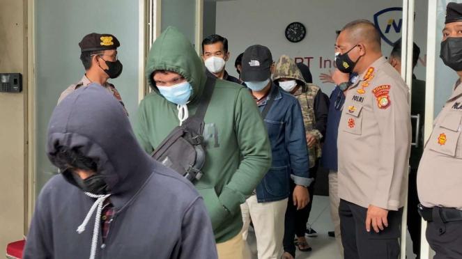 Perintah Presiden Jokowi Bikin Polda Metro Bentuk TiKus Berantas Begal dan Pinjaman Online