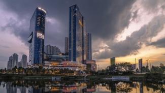 Hotel Westin Surabaya