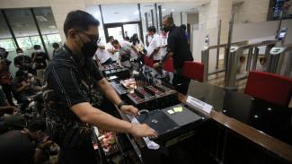 Pengungkapan Jaringan Pinjaman Online (Pinjol) Ilegal