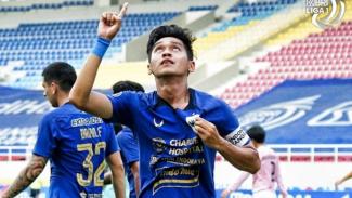 Pemain PSIS Semarang, Septian David Maulana.