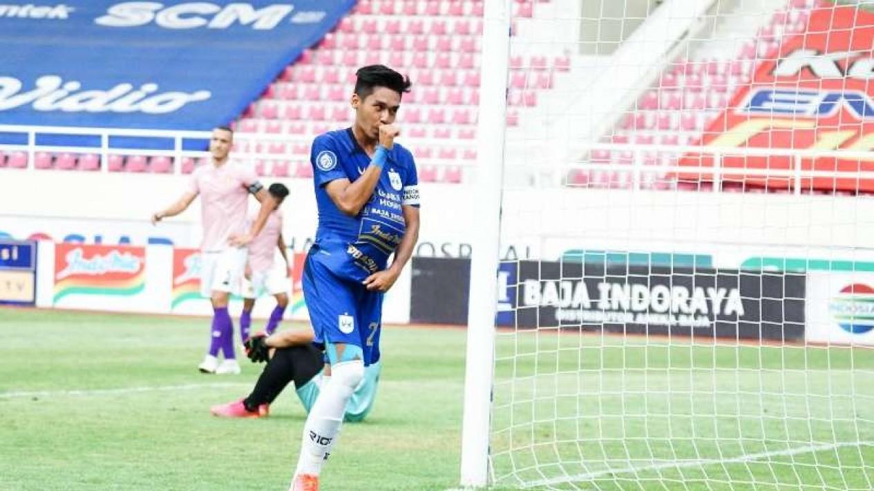 Kapten PSIS Semarang, Septian David Maulana