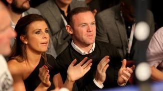 Wayne Rooney, Coolen Rooney