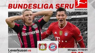 Jadwal Bundesliga di tvOne