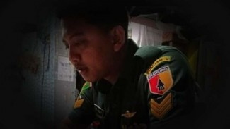 VIVA Militer: Tyo PM TNI Palsu