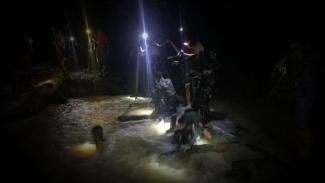 VIVA Militer: Prajurit TNI cari Seran.