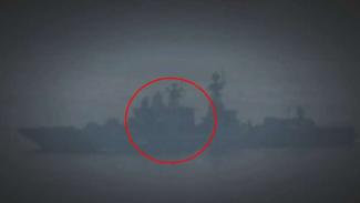 VIVA Militer: Konvoi Kapal Perang Militer China dan Rusia