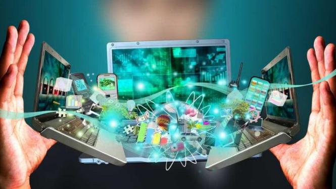 Ulasan perkembangan teknologi 4.0, 5.0, transformasi digital dan isu-isu