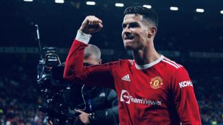 Megabintang Manchester United, Cristiano Ronaldo