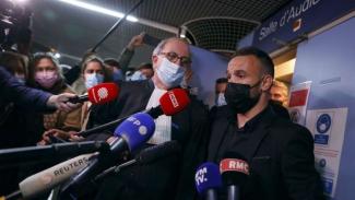 Mathieu Valbuena menanti skandal video seksnya berakhir