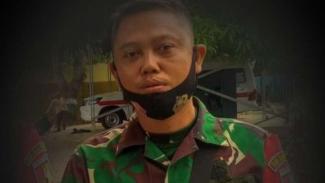 VIVA Militer: Sersan Dua (Serda) Ibnu Widiarto