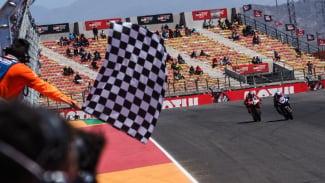 Balapan di Superbike World Championship
