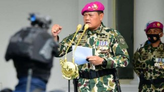 VIVA Militer: Kepala Staf TNI Angkatan Laut, Laksamana TNI Yudo Margono