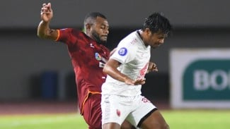 Borneo FC vs PSM Makassar