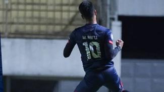 Pemain Arema FC, Muhammad Rafli