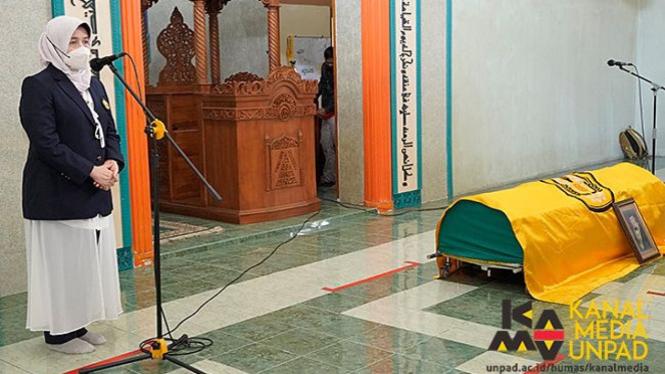 Prof. Man Suparman Sastrawidjaja Meninggal Dunia (unpad.ac.id)